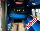 Used 1998 Ford E-450 Mini Bus Limo Ford - Herndon, Virginia - $10,900