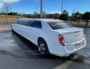 Used 2013 Chrysler 300 Sedan Stretch Limo Executive Coach Builders - Memphis, Tennessee - $29,000