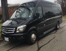 2014, Mercedes-Benz Sprinter, Mini Bus Shuttle / Tour, First Class Customs