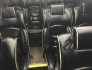 Used 2014 Mercedes-Benz Sprinter Mini Bus Shuttle / Tour First Class Customs - Bedford, Texas - $44,000
