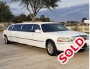 2007, Lincoln Town Car, Sedan Stretch Limo, DaBryan