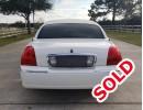 Used 2007 Lincoln Town Car Sedan Stretch Limo DaBryan - Cypress, Texas - $9,995