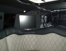 Used 2005 Hummer H2 SUV Stretch Limo LGE Coachworks - Danvers, Massachusetts - $23,500