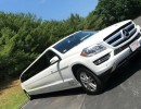 2013, Mercedes-Benz GL class, SUV Stretch Limo, Pinnacle Limousine Manufacturing