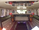 Used 2003 Hummer H2 SUV Stretch Limo  - Santa Clarita, California - $34,500