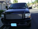 Used 2004 Ford Excursion XLT SUV Limo Executive Coach Builders - Santa Clarita, California - $16,900