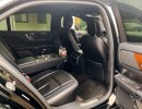 Used 2017 Lincoln Continental Sedan Limo  - sonoma, California - $21,000