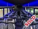 Used 2014 Ford F-550 Mini Bus Shuttle / Tour  - sonoma, California - $65,000