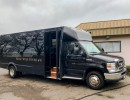 2013, Ford E-450, Mini Bus Shuttle / Tour, Champion