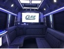 New 2019 Mercedes-Benz Sprinter Van Limo LGE Coachworks - North East, Pennsylvania - $101,900