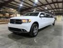 New 2019 Dodge Durango SUV Stretch Limo Springfield - springfield, Missouri - $84,900