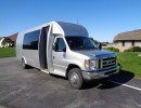 2017, Ford E-450, Mini Bus Limo, Federal