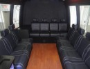 New 2017 Ford E-450 Mini Bus Limo Federal - Oregon, Ohio - $79,000