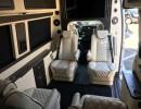 New 2019 Mercedes-Benz Sprinter Van Limo Midwest Automotive Designs - Oaklyn, New Jersey    - $134,590
