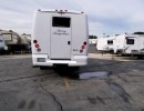 Used 2016 Ford F-550 Mini Bus Shuttle / Tour Grech Motors - Anaheim, California - $69,900