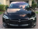 Used 2016 Tesla Model X SUV Limo  - Davie, Florida - $65,000