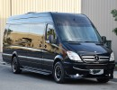 2013, Mercedes-Benz Sprinter, Van Limo, Midwest Automotive Designs