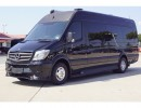 2015, Mercedes-Benz Sprinter, Motorcoach Entertainer-Sleeper, Midwest Automotive Designs