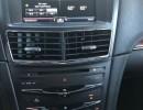 Used 2014 Lincoln MKT Sedan Limo  - Buena Park, California - $9,500
