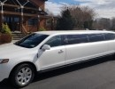 Used 2013 Lincoln MKT Sedan Stretch Limo Executive Coach Builders - Long Island, New York    - $27,500