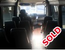 Used 2014 Mercedes-Benz Sprinter Mini Bus Shuttle / Tour Meridian Specialty Vehicles - Anaheim, California - $39,900