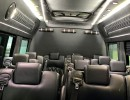 Used 2016 Mercedes-Benz Sprinter Van Shuttle / Tour Westwind - Atlanta, Georgia - $72,400