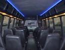 Used 2008 Ford F-550 Mini Bus Shuttle / Tour Krystal - Fontana, California - $23,995