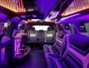 Used 2017 Jeep Cherokee SUV Stretch Limo Pinnacle Limousine Manufacturing - Green Brook, New Jersey    - $64,000