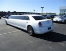 Used 2013 Chrysler 300 Sedan Stretch Limo Limos by Moonlight - Council Bluffs, Iowa - $27,500