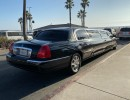 Used 2008 Lincoln Town Car L Sedan Stretch Limo Krystal - Rancho Mission Viejo, California - $8,500