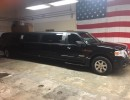 2007, Ford Expedition EL, SUV Limo, Tiffany Coachworks