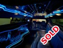 Used 2011 Chrysler 300 Sedan Limo Tiffany Coachworks - North East, Pennsylvania - $17,500