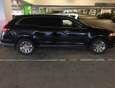 2015, Lincoln MKT, Sedan Limo