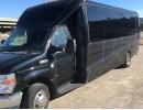 2017, Ford E-450, Mini Bus Limo, Grech Motors