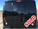Used 2017 Ford E-450 Mini Bus Limo Grech Motors - Anaheim, California - $82,500
