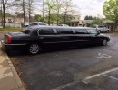 2006, Lincoln Town Car, Sedan Stretch Limo, Royale