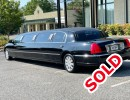 Used 2006 Lincoln Town Car Sedan Stretch Limo Royale - charlottesville, Virginia - $8,500