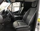 New 2019 Mercedes-Benz Sprinter Van Limo Midwest Automotive Designs - Lake Ozark, Missouri - $158,595
