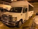 Used 2015 Ford E-450 Mini Bus Limo LGE Coachworks - Erie, Pennsylvania - $59,900
