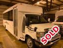Used 2015 Ford E-450 Mini Bus Limo LGE Coachworks - Erie, Pennsylvania - $72,900