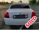 Used 2005 Lincoln Town Car Sedan Limo Springfield - Erie, Pennsylvania - $3,799