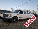 2002, Ford Excursion, SUV Limo, Ultra