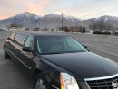 2011, Cadillac DTS, Sedan Stretch Limo, Royale
