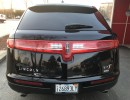 Used 2014 Lincoln MKT Sedan Stretch Limo Executive Coach Builders - Naperville, Illinois - $17,500