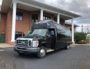 2014, Ford E-450, Mini Bus Limo, Kisir