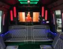 Used 2018 Ford E-450 Mini Bus Limo Global Motor Coach - Erie, Pennsylvania - $85,900