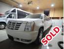 Used 2007 Cadillac Escalade SUV Limo Coastal Coachworks - Erie, Pennsylvania - $17,900