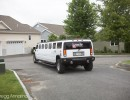 Used 2006 Hummer H2 SUV Stretch Limo  - Bellingham - $34,999