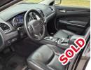 Used 2016 Chrysler 300 Sedan Stretch Limo Springfield - Cypress, Texas - $49,995