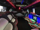2007, Hummer H2, SUV Stretch Limo, Executive Coach Builders